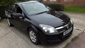 Vauxhall Astra 2005, MOT until October 2017 (1year)