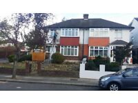 Three Bed house for rent in dagenham- Part Dss Accepted