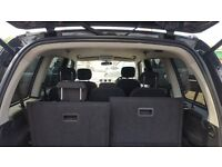 2012/62 Ford Galaxy 2.0 Diesel Auto Black PCO --2 AVAILABLE--