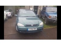 Vauxhall Astra MK4. **CHEAP CAR**