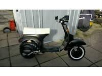Vespa px 125cc/150cc
