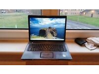 hp g6000 windows 7 80 g hard drive 2g memory webcam wifi dvd drive charger