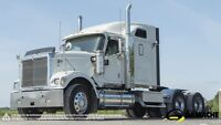 2007 International 9900i SFA HIGHWAY