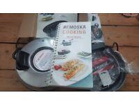 Ramoska shallw pan (mini oven)