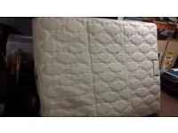 Double mattresses... £20 each