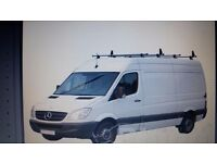 Courier services & Van hire