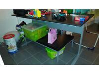 Office desk 140 x 72 for sale