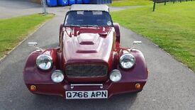 Very rare Scorhill Magic Kit Car