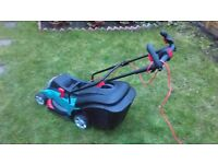 Electric Lawnmower - Bosch Realtek 430