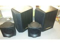 speakers £15