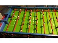 World cup 1994 themed football table