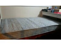 Single Mattress in good condition - QUICK SALE!