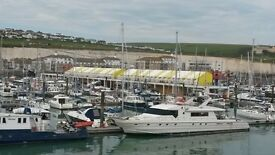 BRIGHTON MARINA HOLIDAY HOME