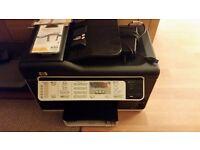 HP Officejet Pro L7590 all in one Printer/Copier/Scanner