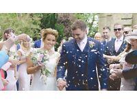 Wedding & Event Photographer/Video- Sheffield/ Leeds/ Yorkshire (Discounts for 2017 Weddings)