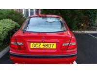 MITSUBISHI CARISMA 2000 , IDEAL FAMILY CAR