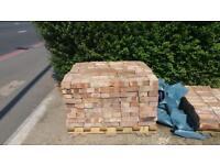 Bricks (for free)