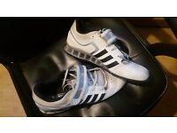 adidas Unisex Adults' Adipower Multisport Indoor Shoes RRP £135 Size UK 11