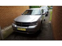 Great Value Economical car with Long MOT
