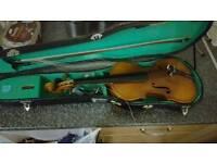 banks violine