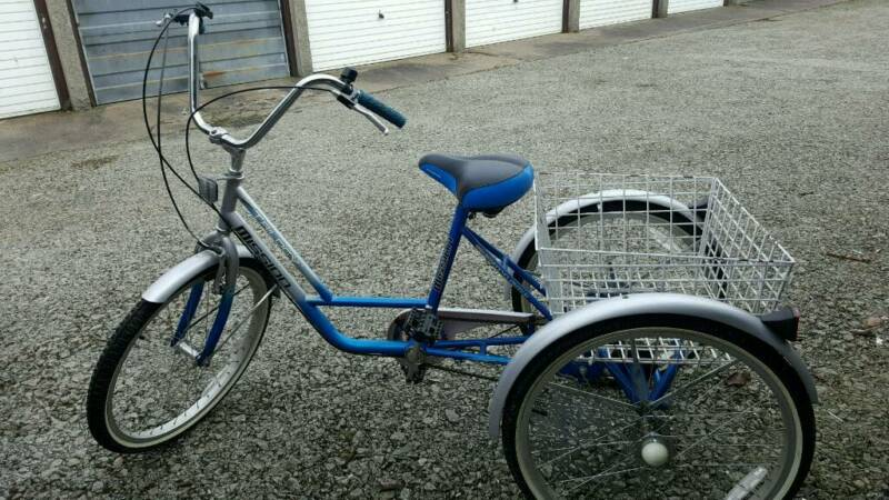 Trike For Sale