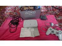 PS ONE WITH CONTROLLER AND BOX