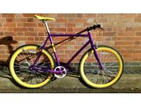Looking for a Single Speed Bike?