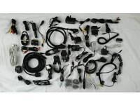 Electrical bits various