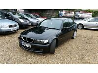 2003 BMW 3 Series 3.0 330i Sport AUTO great car to drive!!