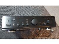 Denon PMA 355UK Amplifier with original Remote Control