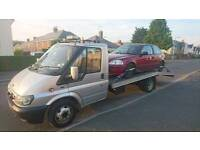 Nationwide Vehicle transport / Haulage