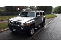 2006 Hummer H3 - Automatic