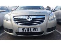 Vauxhall Insignia 2.0 CDTi 16v Exclusiv 5dr