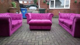 sofa really nice