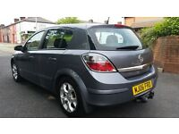 VAUXHALL ASTRA 1.4 SXI LONG MOT FIFTEEN HUNDRED AND NINTY FIVE POUNDS.