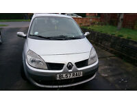 Renault Grand Scenic 1.5 dCi Dynamique 5dr