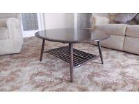 Beautiful Ercol pebble coffee table