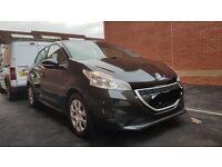 Peugeot, 208, Hatchback, 2012, Manual, 1398 (cc), 5 doors