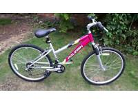 Raleigh minx suspension mountain bike one of many quality bicycles for sale