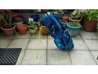 Nike vapour stick bag excellent condition
