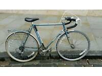 Dawes Galaxy Touring Bicycle, Excellent Working Order, Reynolds 531 Frame