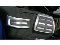 Audi a4 2016 pedal cover