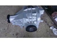 Ford sierra 2wd rear LSD diff, 7 1/2 with 108mm rear flanges will only fit rwd cosworth
