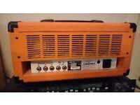 Orange OR15 Amp head