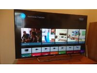 SONY 4K HDR Android BRAVIA TV Model KD49XD8099 HDR Excellent condition
