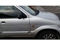 4x4 ,Daihatsu Terios, Sport, 1.3 cc, 4x4
