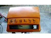 Auto massager