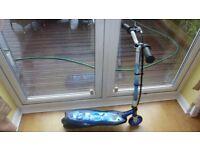 Kids Zinc Volt Electric Scooter