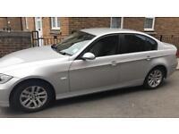 BMW 3 series Automatic