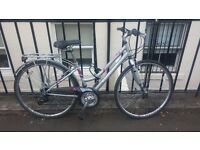 Female City bike for sale!